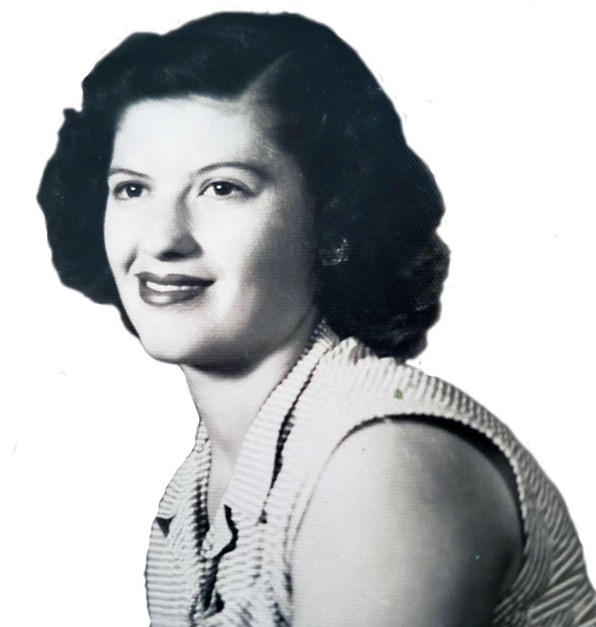 Gloria Liendo Vigil