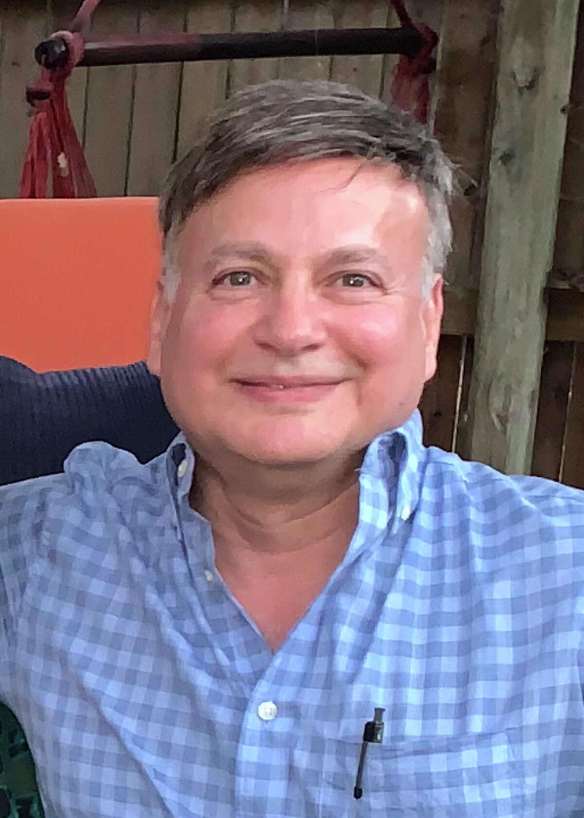 Jorge Vazquez, Jr.