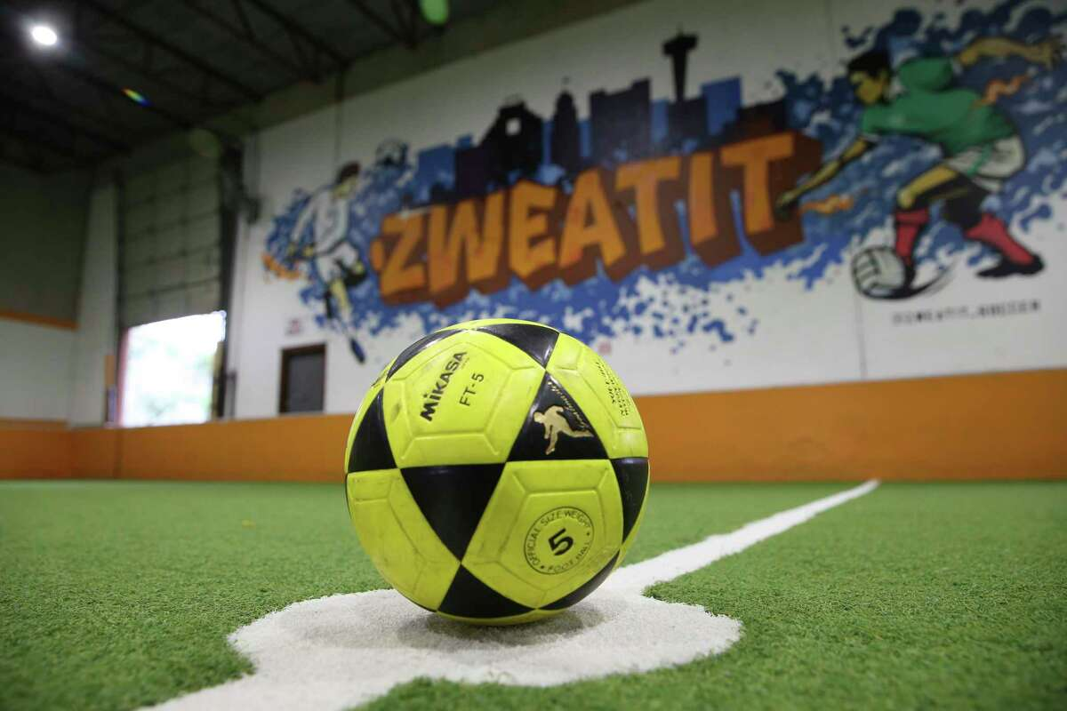 Zweatit offer soccer classes for youth, adult leagues and open playing time at its indoor soccer field in Southtown.