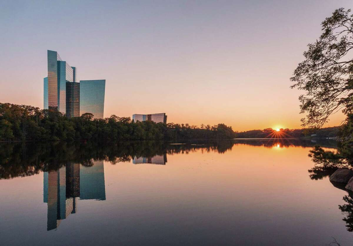 Mohegan Sun is hosting a two-day job fair May 6 and 7, with $2,000 sign-on bonuses for culinary positions.