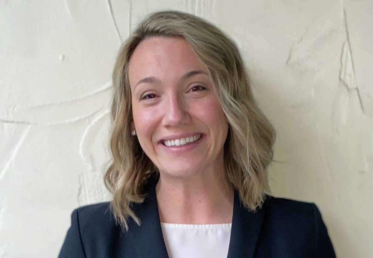 Tara O'Neill has been appointed coordinator of K-8 Science for Greenwich Public Schools, effective July 1. O'Neill will be responsible for the design, development, and evaluation of the science academic programs and will also serve as the Summer School Program Coordinator for the district.