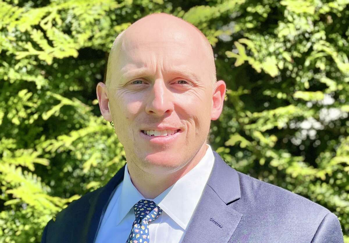 Michael Reid has been appointed coordinator of K-8 Mathematics for the Greenwich Public Schools. He will be responsible for the design, development and evaluation of the math academic program and provide organization and leadership in the adoption and use of instructional materials.