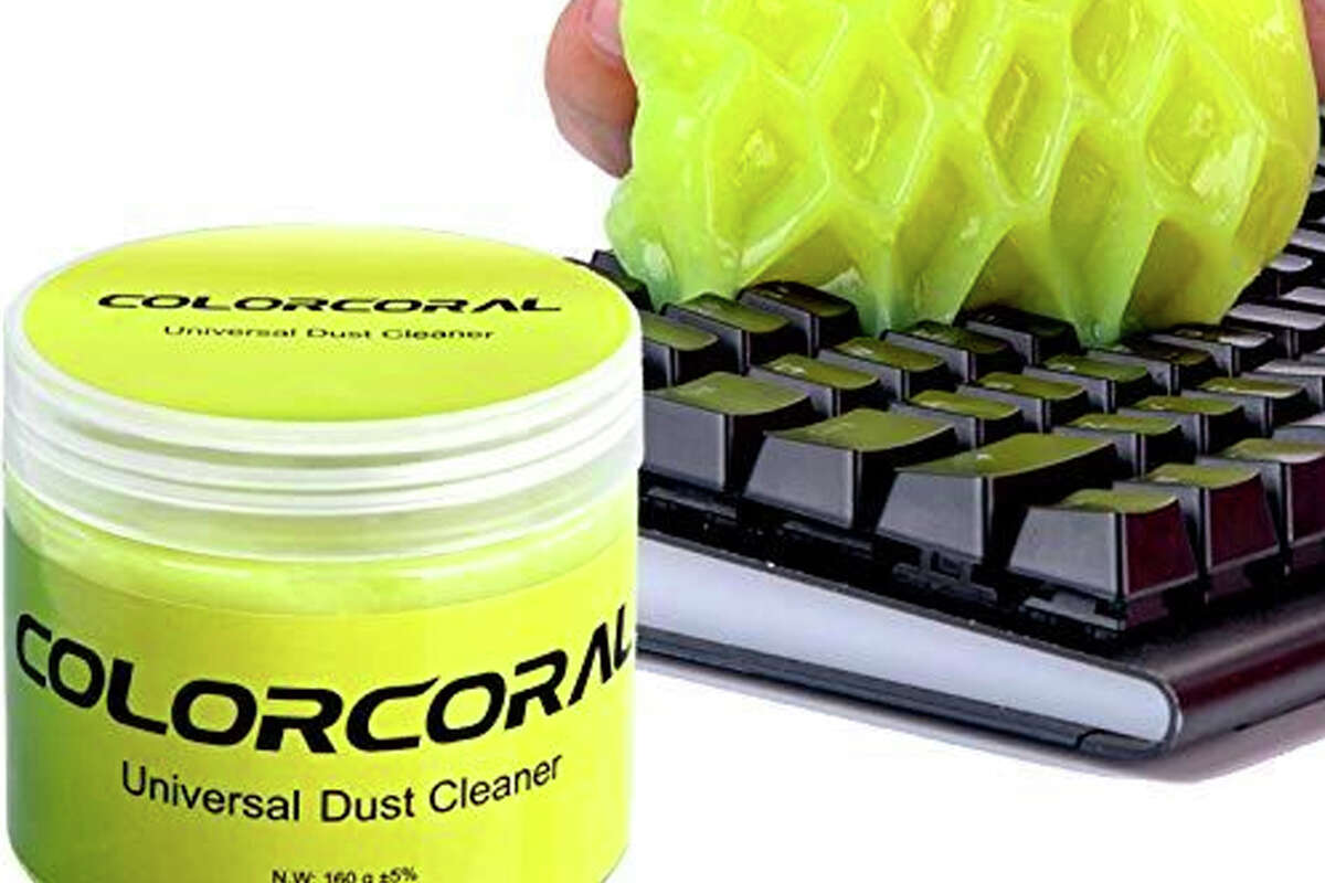 ColorCoral cleaning gel for $5.94.
