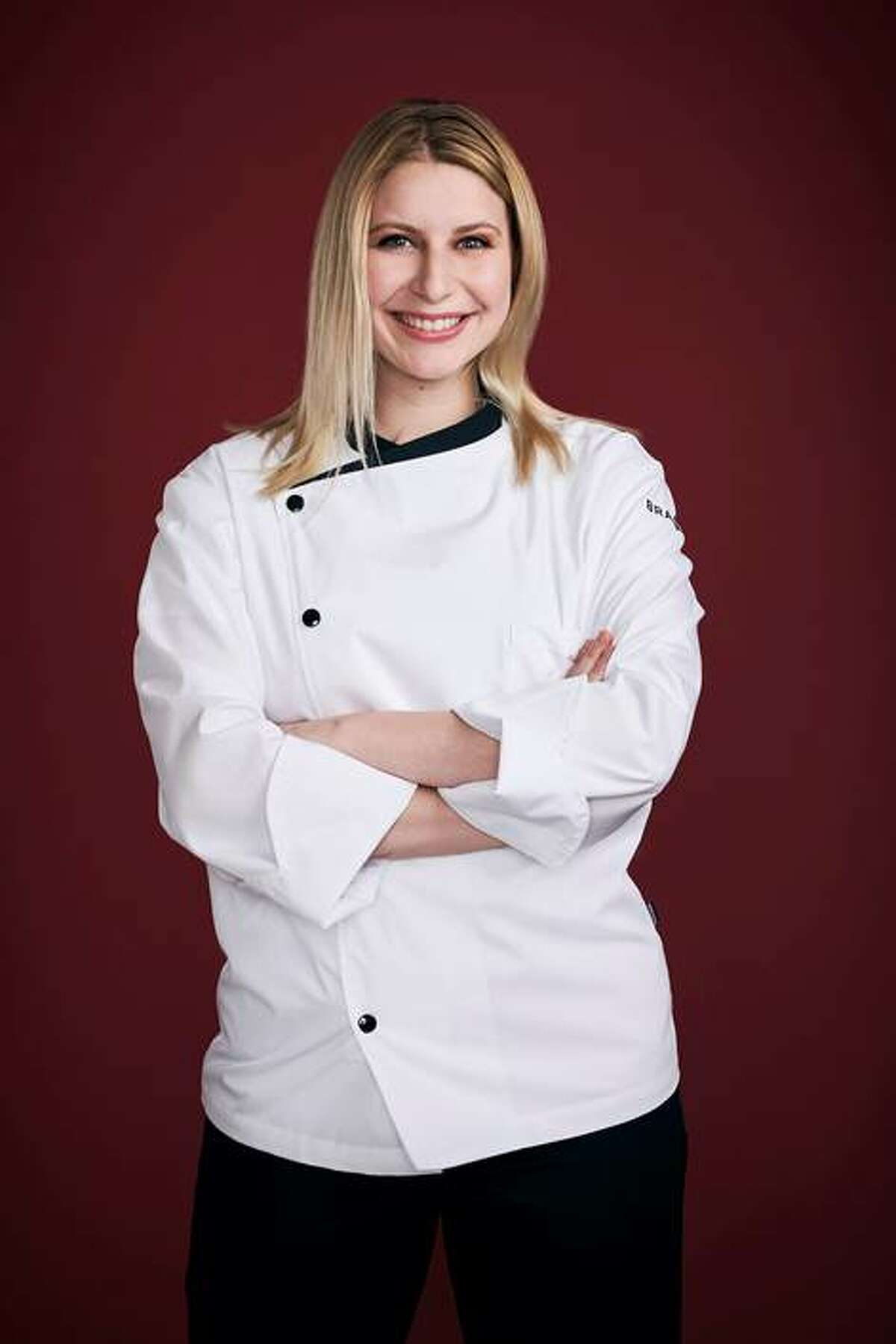 Emily Hersh currently works as a chef at Jardinwest of downtown and also offers virtual and in-person cooking classes.