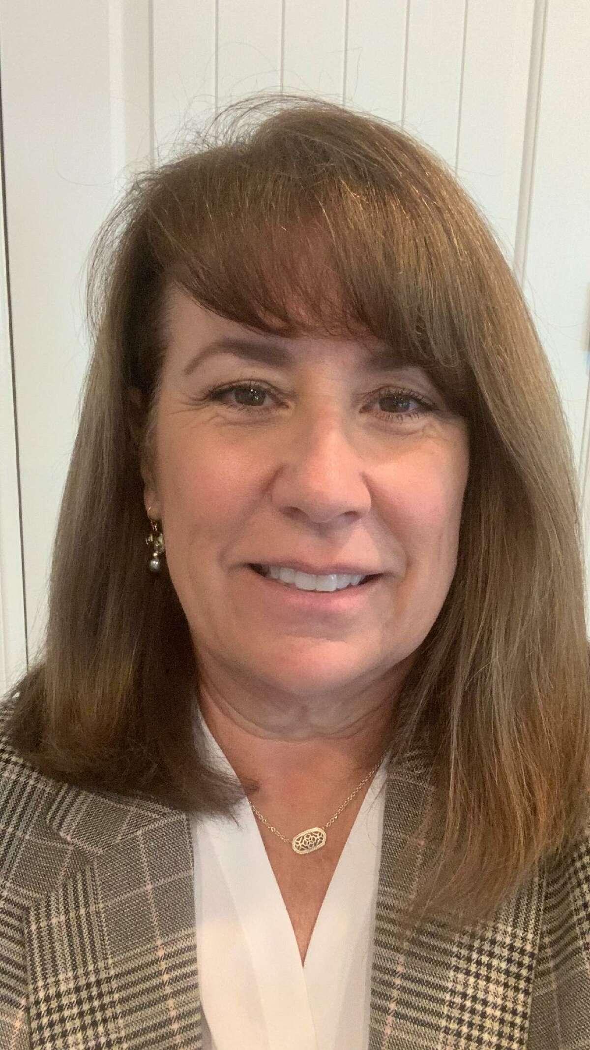 Denise Miner - Executive Director of Human Capital