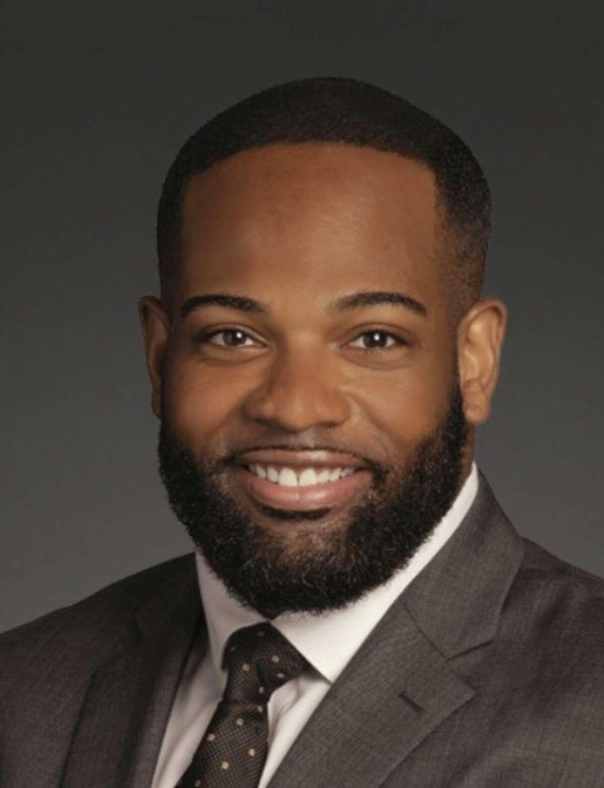 Jermaine Brookshire Jr.