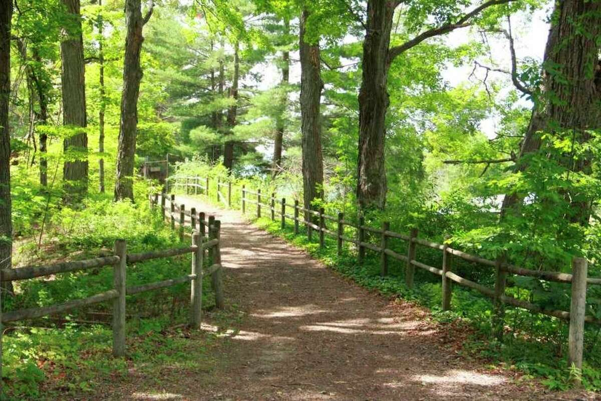 The Mecosta County parks commission operates the many trails and parks throughout the county. With the failure of the parks millage, some amenities or services may need to be scaled back. (Pioneer file photo)