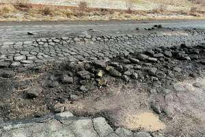Road repairs may take a little longer to complete in Green Township with the rejection of the road millage by voters in the May 4 election. (Pioneer file photo)