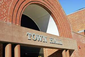Cromwell Town Hall is located at 39 West St.