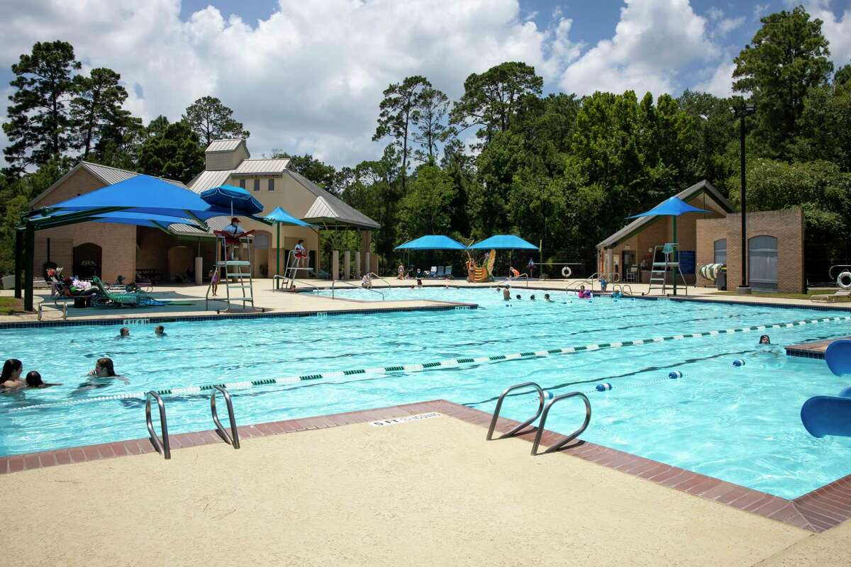 After erratic 2020, officials in The Woodlands are on the verge of what is hoped to be a somewhat normal swimming season, with preseason beginning May 8. The COVID-19 pandemic hit the township's robust swimming pool program hard in 2020, with the virus' arrival in mid-March last year starting just as officials were recruiting and training lifeguards for the season.