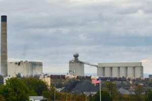 The state has said the LaFargeHolcin cement plant in Ravena will not be allowed to burn tires, putting to rest a long-simmering debate.