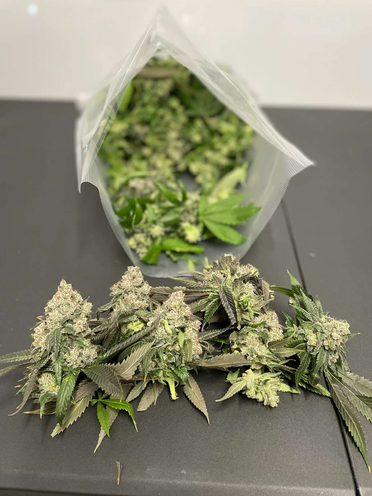 The WellFlower will offer multiple cannabis products for adult-use at its Manistee location. (Courtesy photo)
