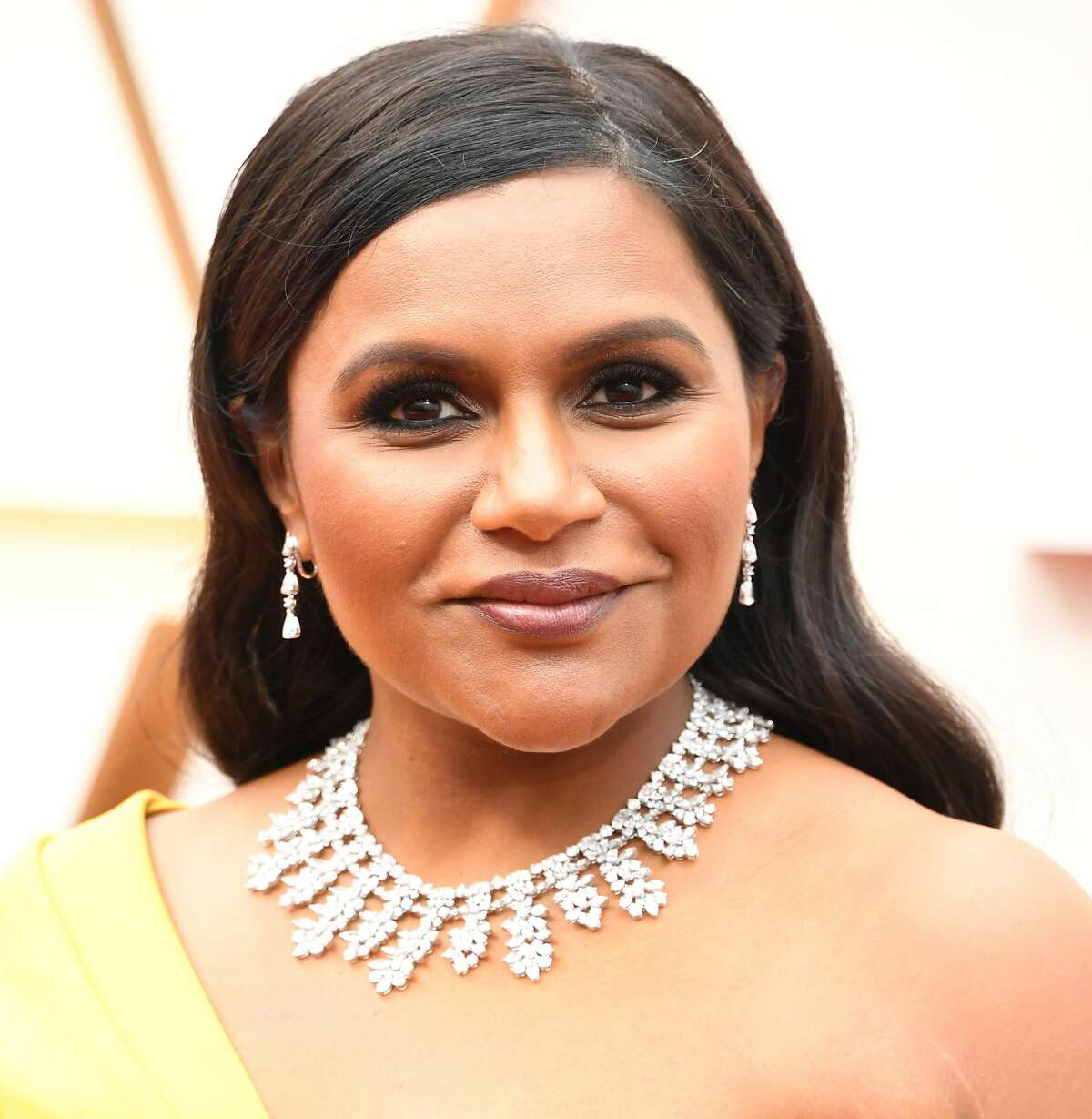 """Mindy Kaling, seen here arriving at the 92nd Annual Academy Awards last year, is serving as executive producer of """"The Sex Lives of College Girls"""" with Howard Klein. The new series, announced by HBO Max, will shoot in Hudson Valley this year."""