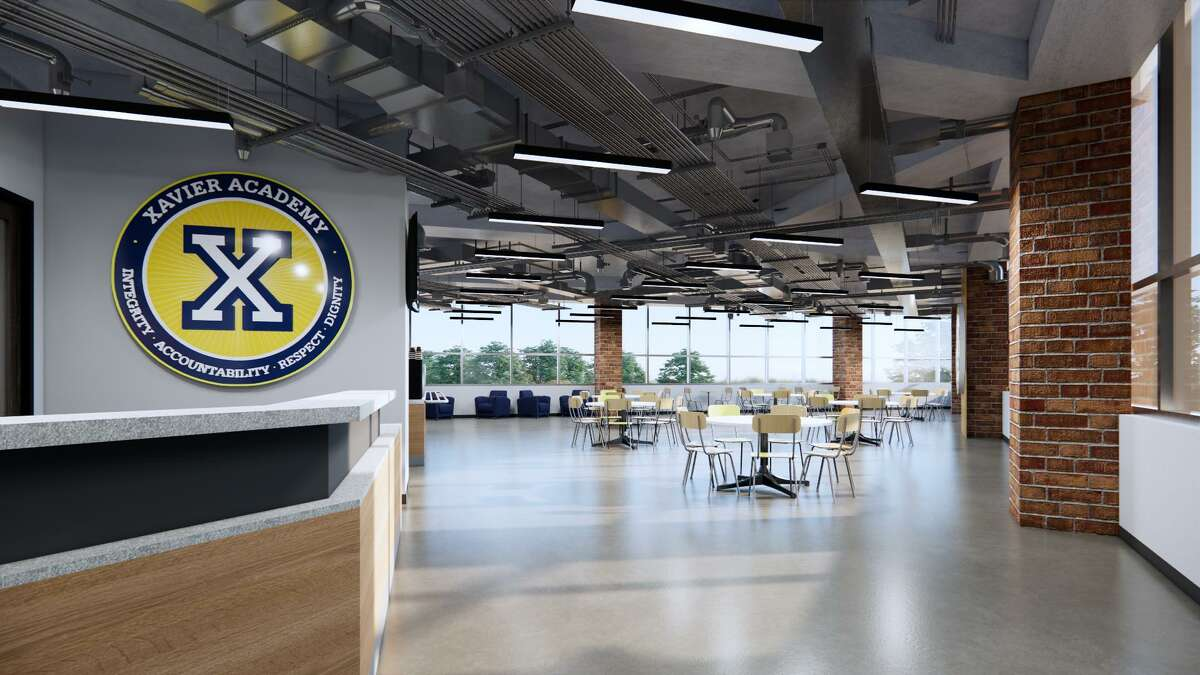 Xavier Educational Academy will relocate to a new campus at 1001 W. Loop South. The expanded campus was designed by Margaret Douglass of CDI Douglass Pye. John Furnace of RubiCrown Commercial Real Estate is the general contractor.