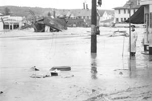 The Torrington Historical Society's next online program focuses on the Flood of '55.