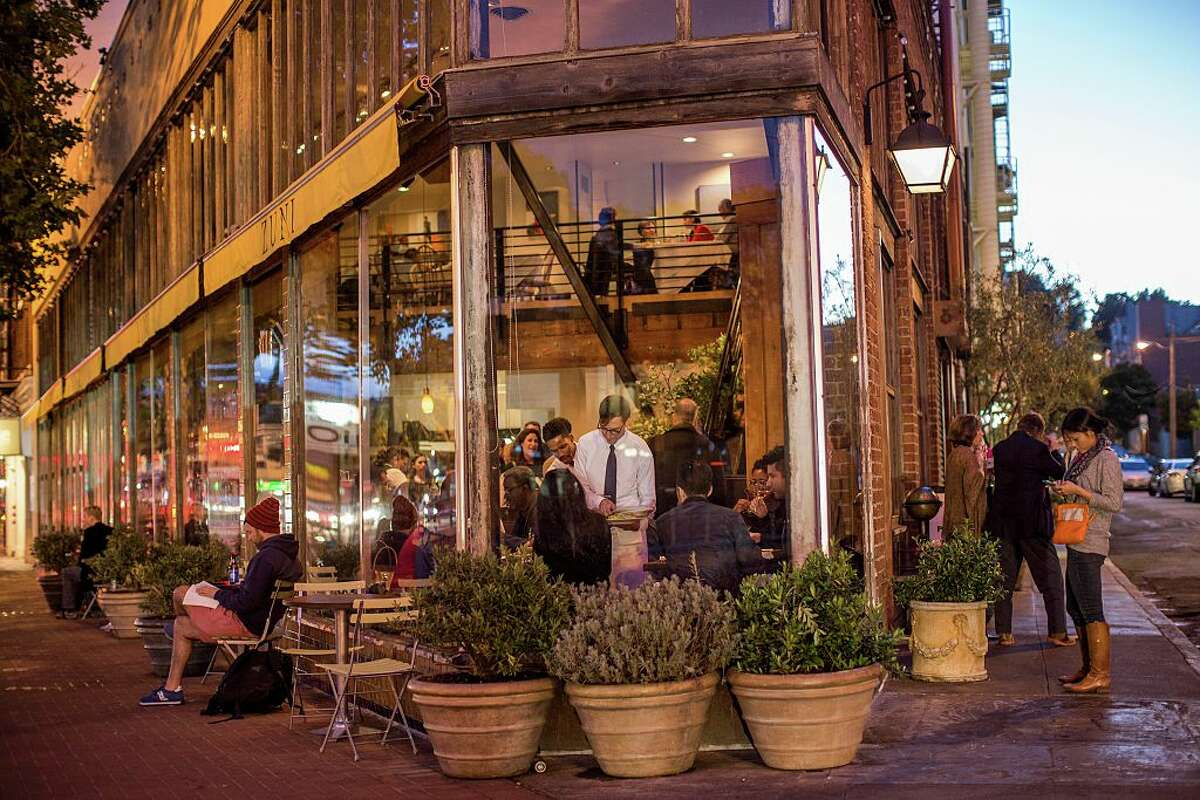 Zuni Cafe in San Francisco is set to start anew, without tipping, upon its reopening.