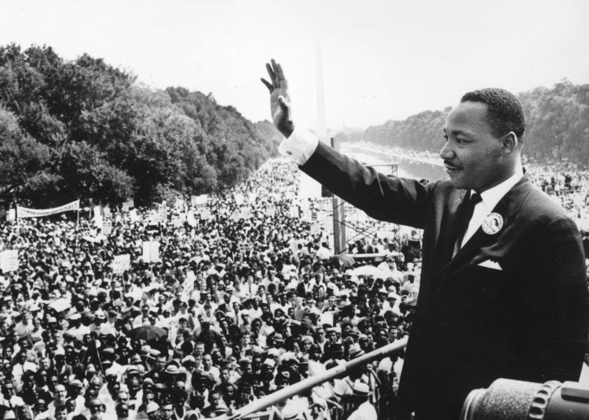 MLK/FBI (2020) - Where to watch: Hulu - Director: Sam Pollard - IMDb user rating: 7.0 - Metascore: 81 - Runtime: 104 minutes Exploring the government's surveillance of civil rights leader Martin Luther King, Jr. with newly declassified files, director Sam Pollard creates a powerful documentary. Pollard also intersperses archival footage throughout the film.