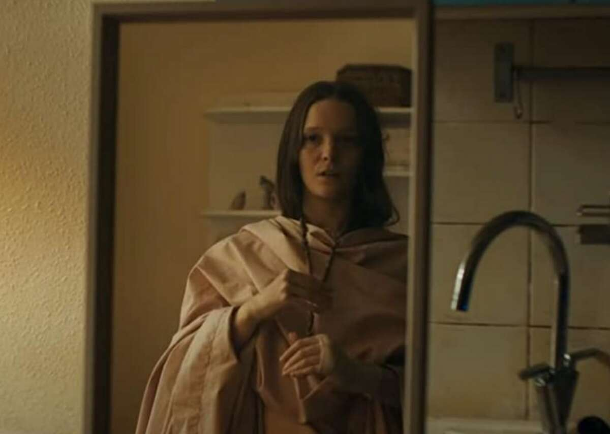 Saint Maud (2019) - Where to watch: Hulu - Director: Rose Glass - IMDb user rating: 6.8 - Metascore: 83 - Runtime: 84 minutes A hospice nurse who recently converted to Catholicism believes she must save the soul of a former dancer stricken with cancer in this low-budget, independent film.
