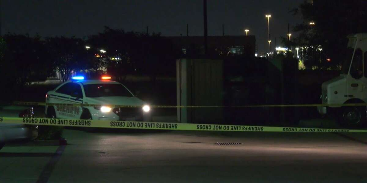 HCSO investigating a fatal auto pedestrian collision that they believe was intentional.