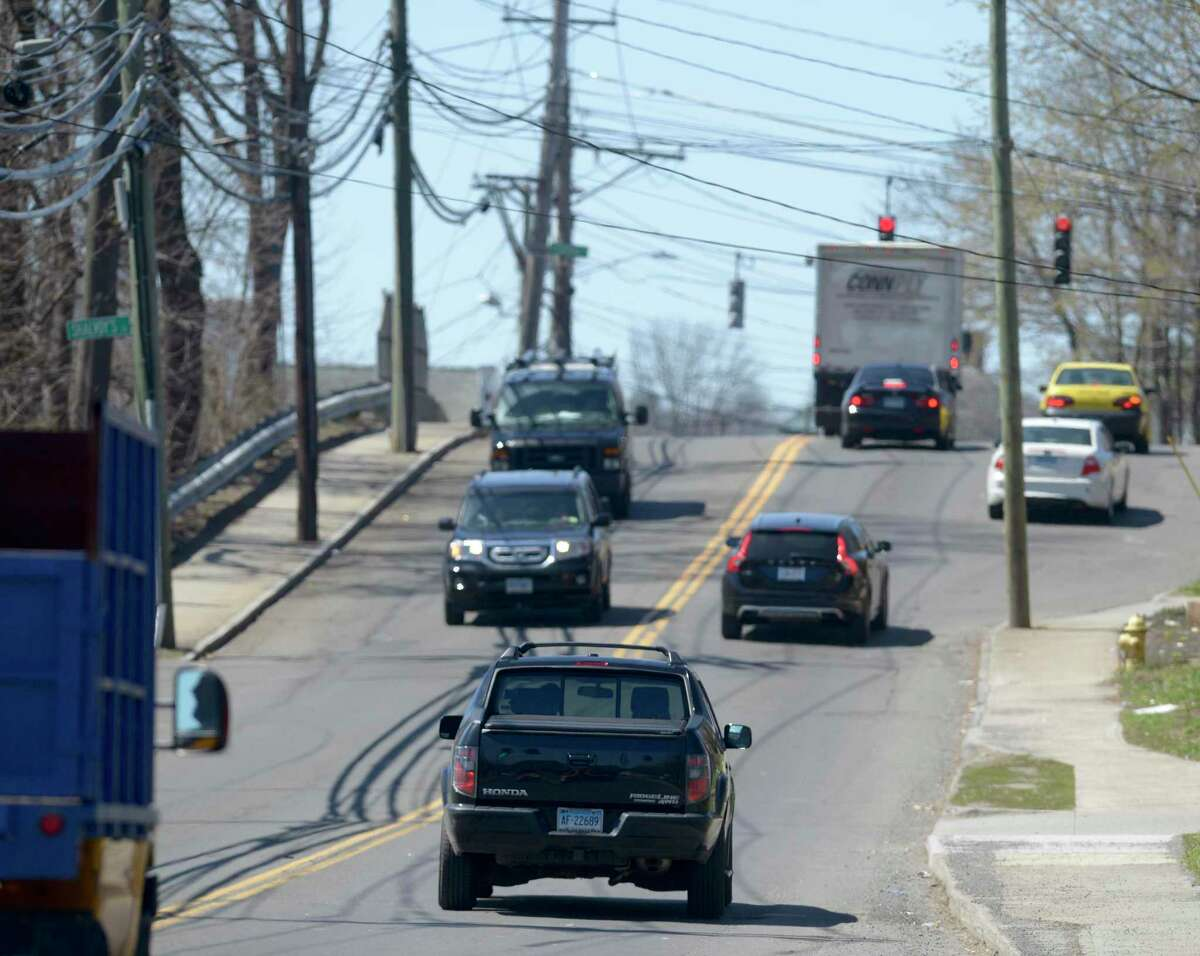 Traffic on Connecticut streets is near its prepandemic peak as workers return to the office.