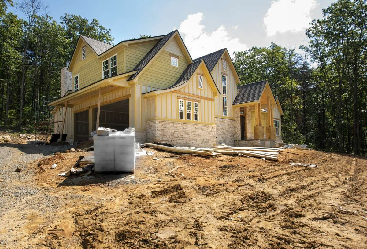 With an inventory pinch, some buyers have turned to building new homes instead. The number of sold land parcels in Ulster County increased 60 percent over the past year, commanding a 49 percent higher price as well.