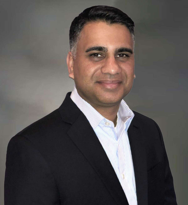 Imran Alibhai is CEO of Tvardi Therapeutics.