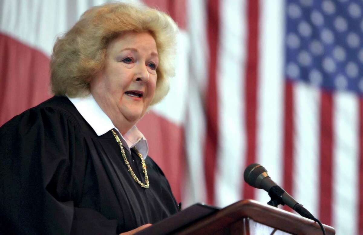 Senior U.S. District Judge Janis Graham Jack.