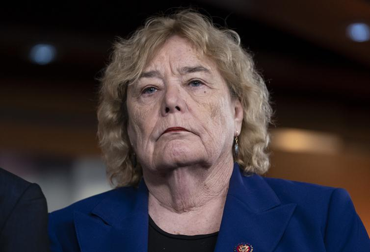 GOP blasts Rep. Zoe Lofgren for compiling their social media posts