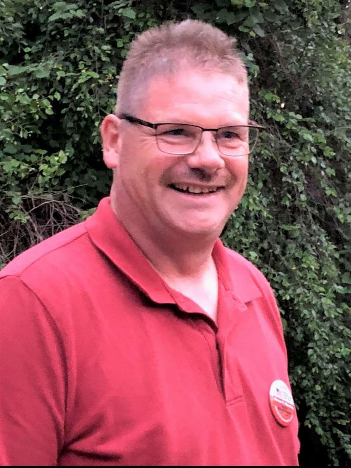 Shaun P. Manning