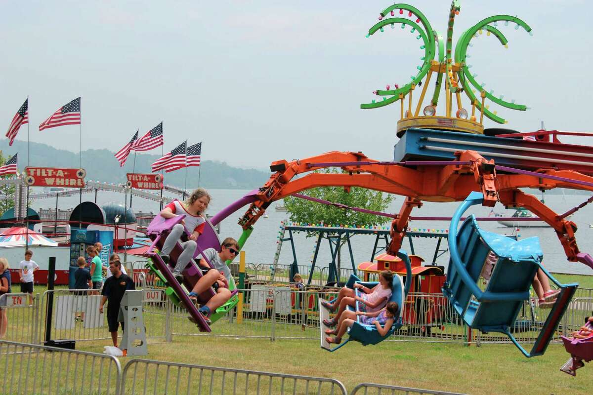 The Frankfort City Council denied a request by the Frankfort-Elberta Area Chamber of Commerce to use Open Space Park to host a Fourth of July Carnival this year. (File Photo)