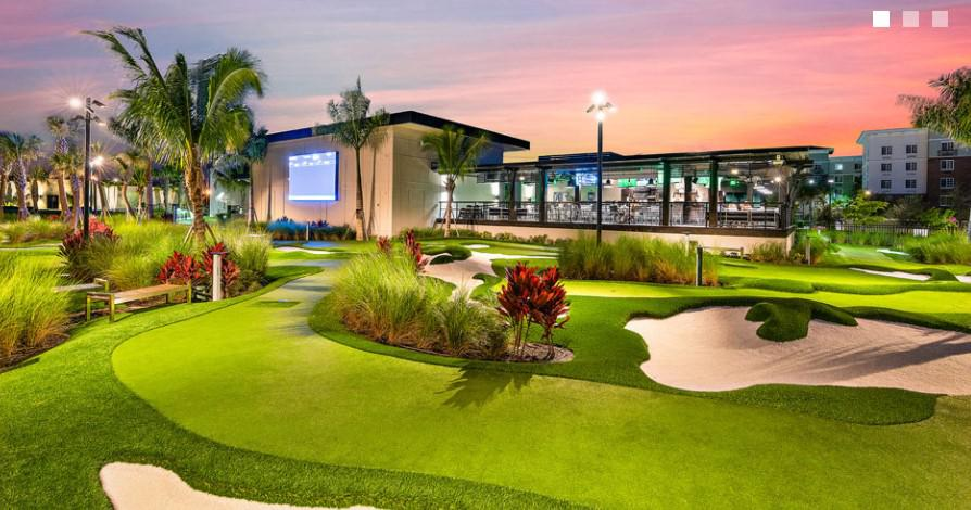 New golf venue from Tiger Woods to open first Texas location in Katy