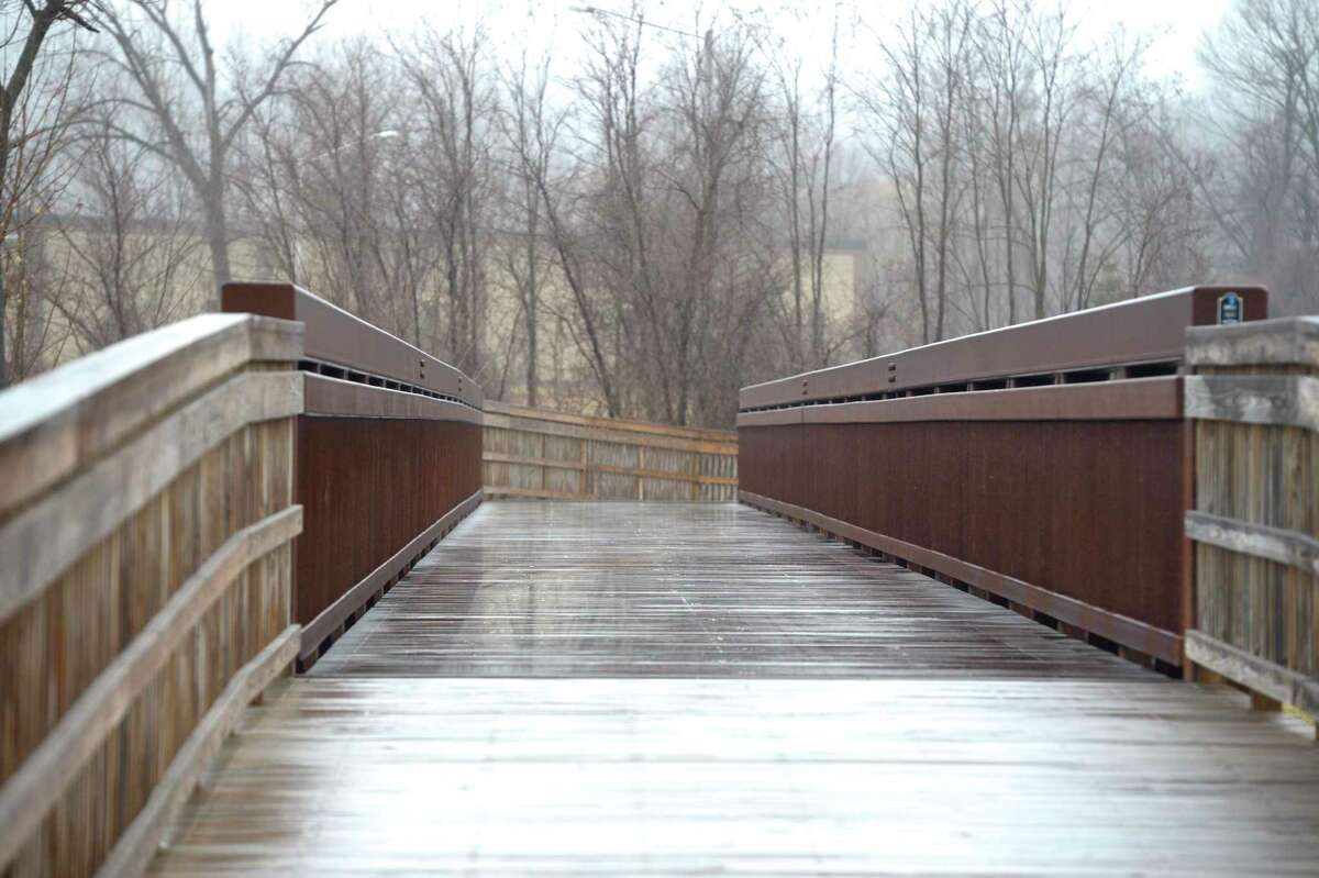 Brookfield selectman are considering three options to expand the Still River Greenway. Thursday, February 6, 2020, in Brookfield, Conn.