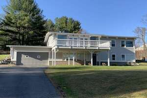 $645,000. 103 Cemetery Road, New Lebanon, 12125.  View listing.