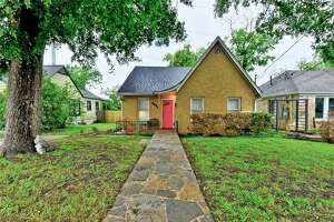 AUSTIN BUNGALOW   2104 Newfield Lane   $649,000   Two bedrooms and one bath in 1,015 square feet of space.