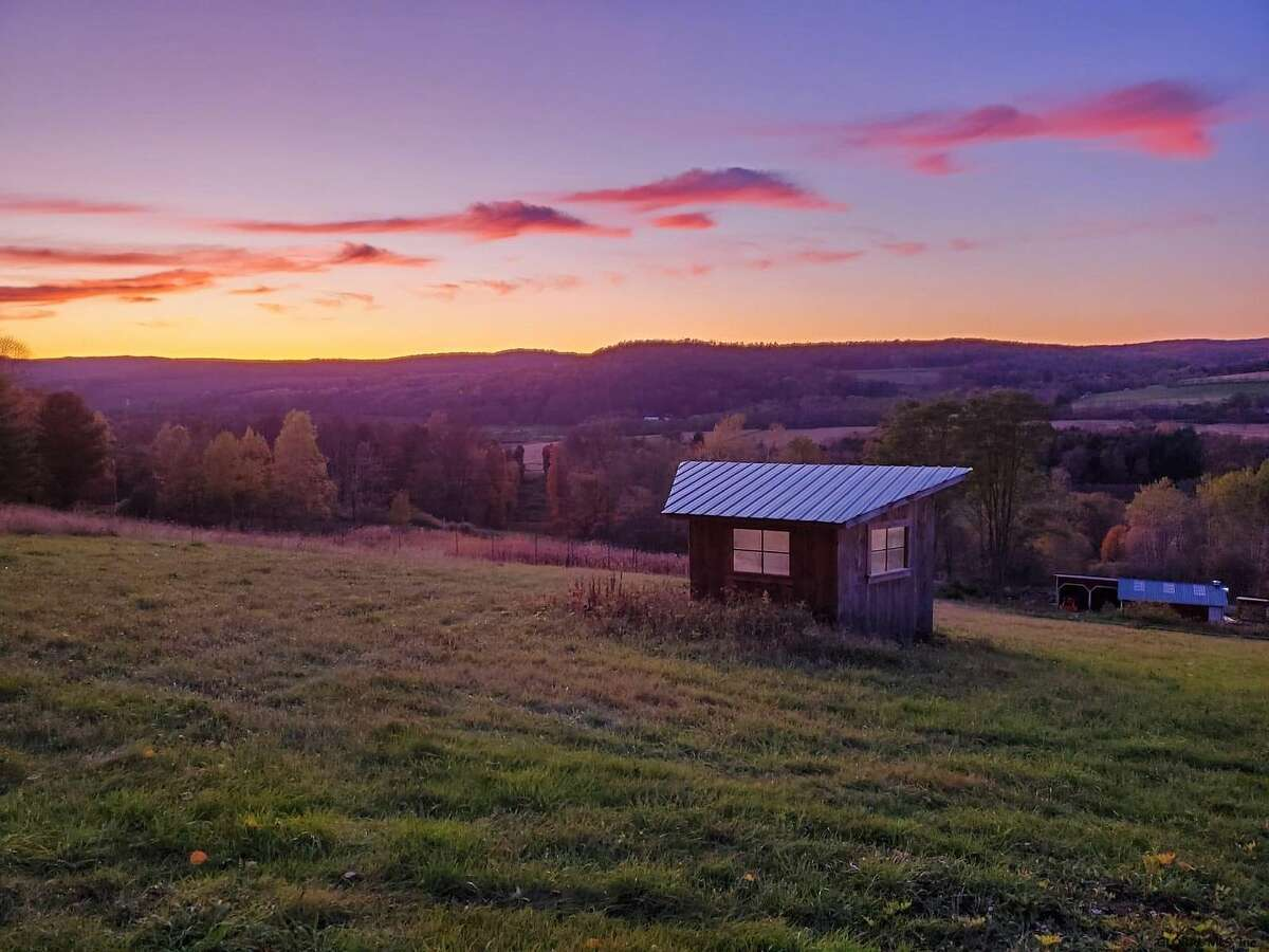 The Capital Region is home to some of the most spectacular natural beauty in the world. Soak in the scenery from the comfort of your own home with these five houses for sale in the Capital Region.