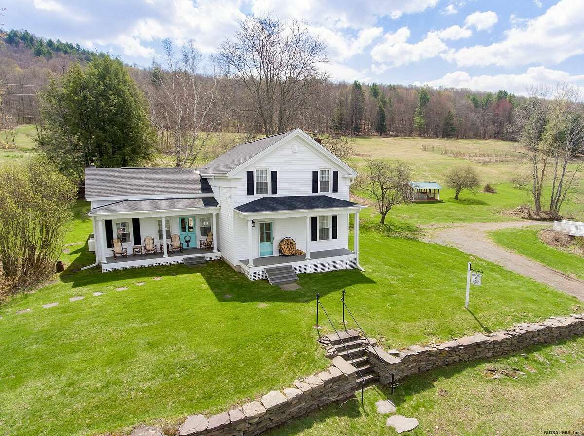 $375,000.416 Clarence Musson Road, Butternuts, 13808. View listing.