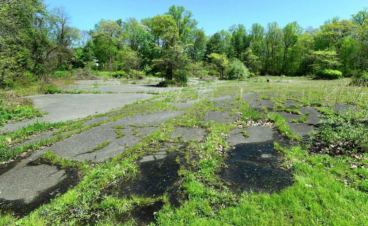 Developers are proposing to build a 40-unit elderly housing development on a vacant plot that is adjacent to the Pepperidge Farms property on Westport Ave.