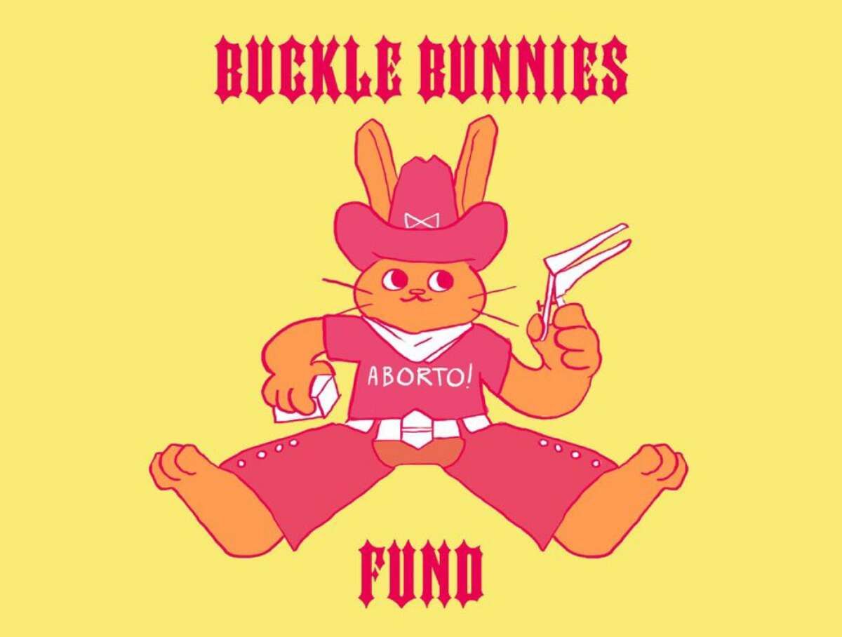 The Buckle Bunnies formed as a mutual aid organization in 2020.