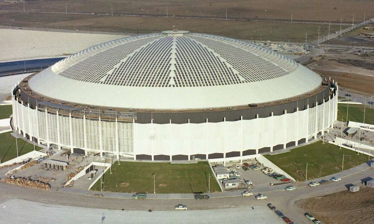 The 1965 opening of the Astrodome was a game-changer for American sports.
