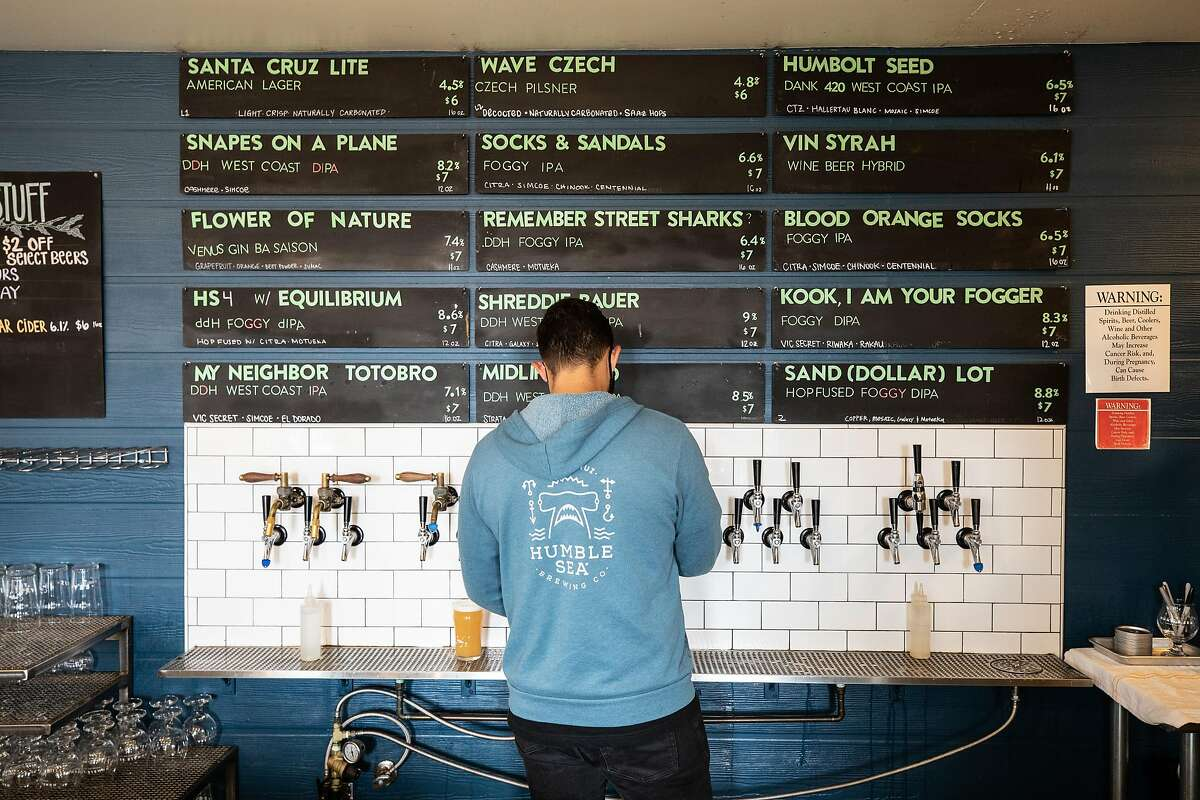 Humble Sea Brewing Co. in Santa Cruz has expanded its system for investigating complaints of misconduct.