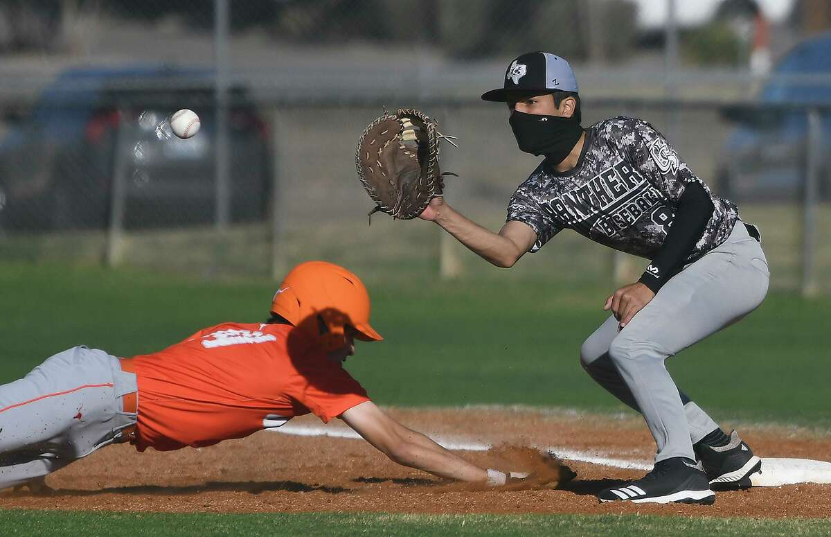 Adrian Sanchez and United South open the playoffs Friday with a 4:45 p.m. game in San Antonio against Harlan. Enrique Martinez and United open with a 6 p.m. game at Uni-Trade Stadium against Brennan.
