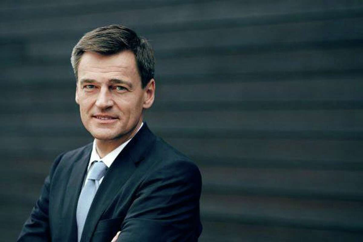 Carsten Stendevad is co-chief investment officer for sustainability at Bridgewater Associates