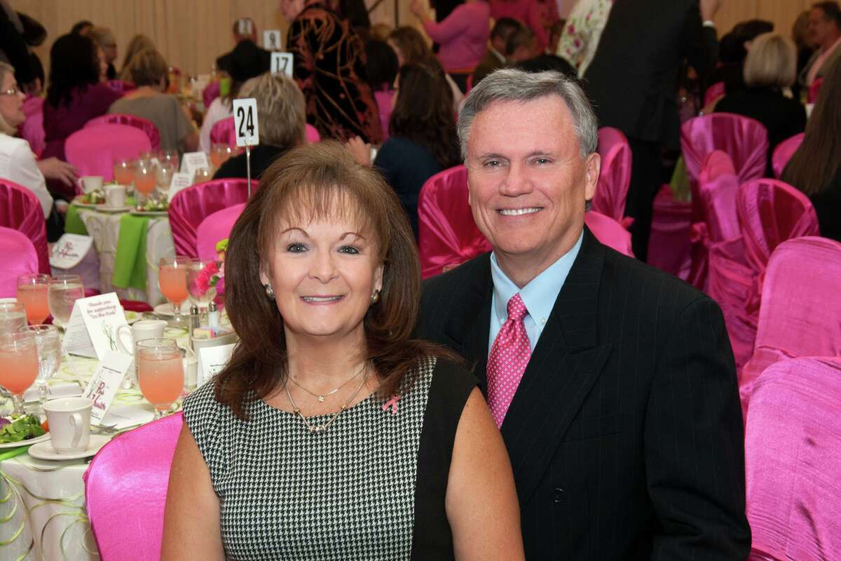 The Northeast Hospital Foundation has selected Norman Funderburk as honoree of the Foundationís 2015 ìIn the Pink of Healthî luncheon to be held Friday, October 16 at the Houston Airport Marriott.