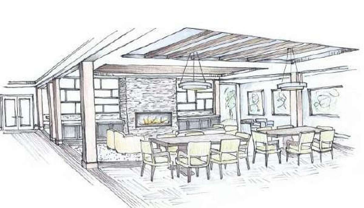 Vibrant Senior Living will soon open in Katy at 25600 Kingsland Boulevard.