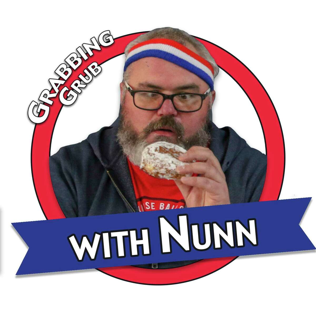 Grabbing Grub with Nunn drops every other Saturday. (Huron Daily Tribune)