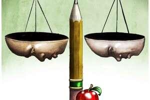 OPINION ART - Schools / Race / Supreme Court BALANCE