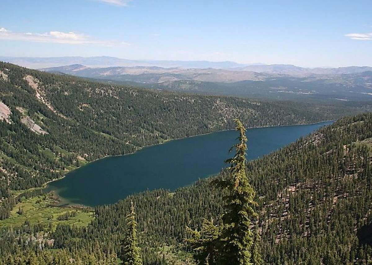Independence Lake, near Truckee, will open to the public this summer thanks to its new owners, the Nature Conservancy