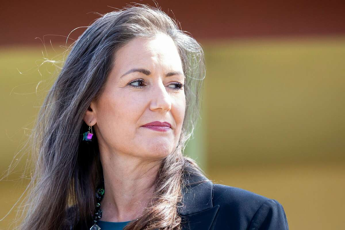 Oakland Mayor Libby Schaaf released her proposed budget Friday morning.