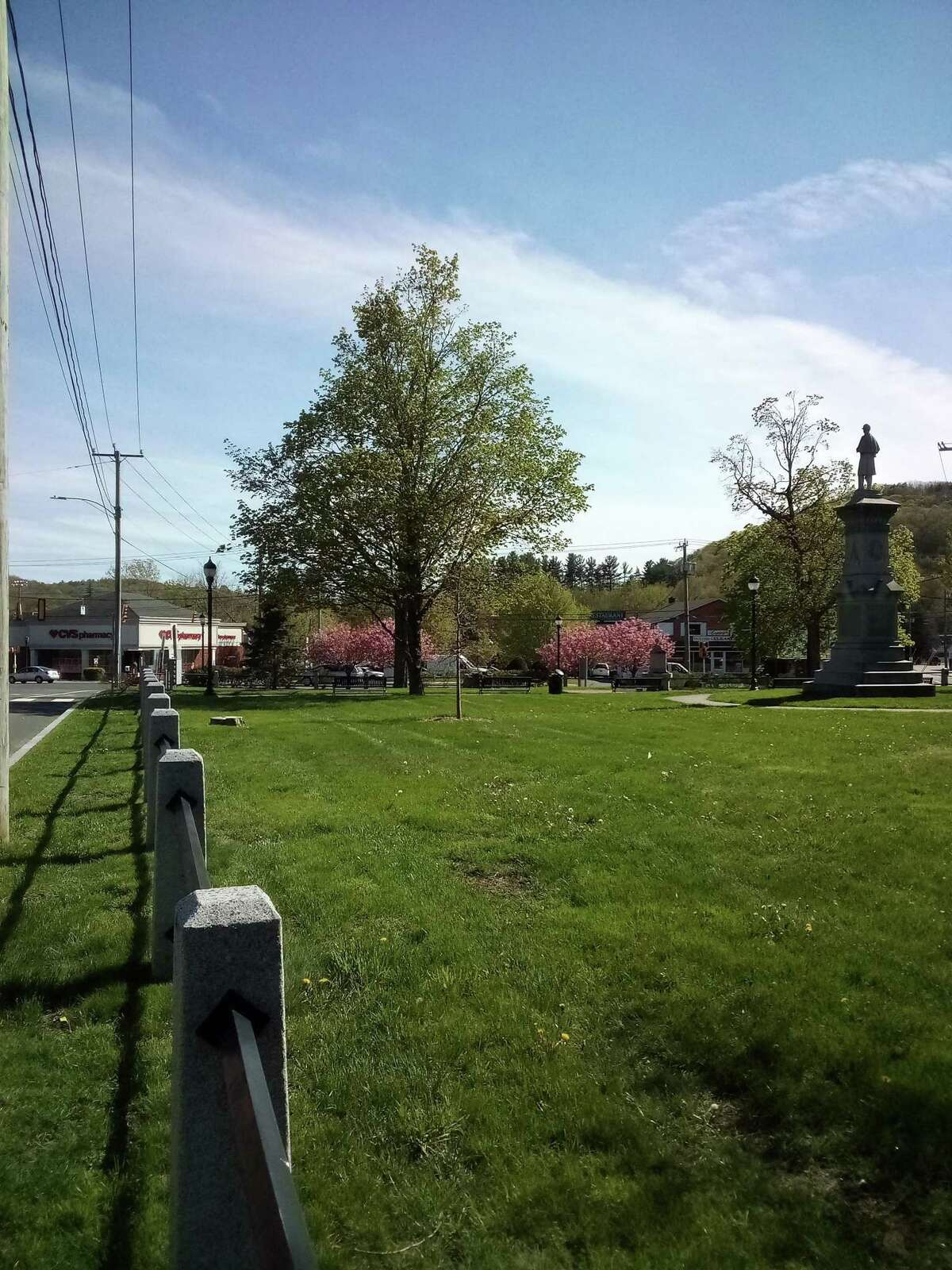 The Gilbert School in Winsted plans to hold its graduation ceremonies at East End Park, across from Northwestern CT Community College. A senior night is scheduled on campus the night before.