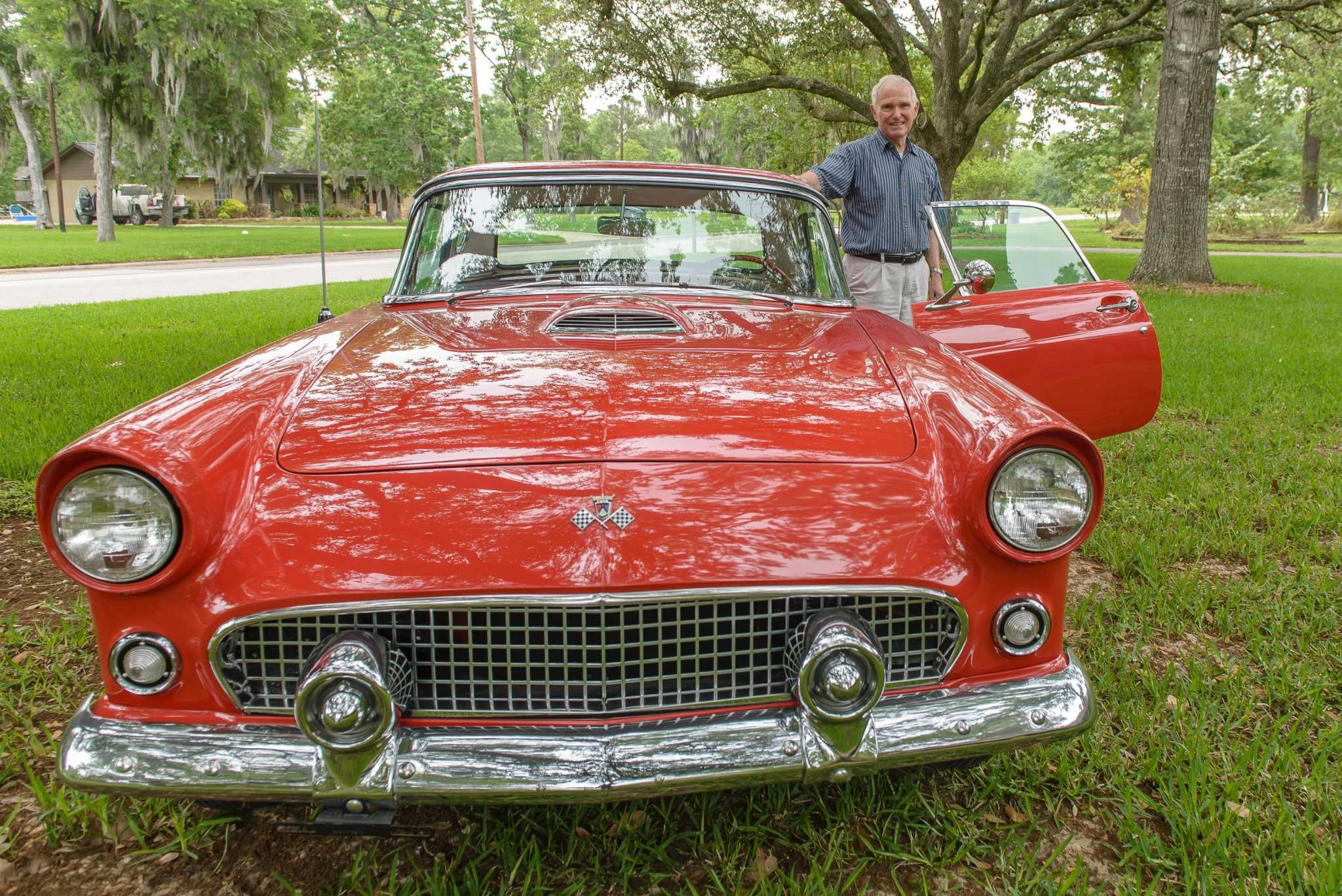 Friendswood chamber's car show set for May 15